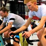 ASC Olympia - Cyclinglab Clinic in het Velodrome