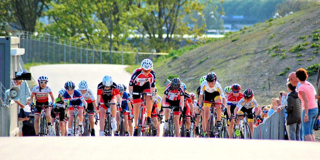 ASC Olympia - Selectiewedstrijden Nederlands Kampioenschap Jeugdwielrennen 2020