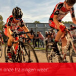 ASC Olympia - We hervatten onze trainingen weer!