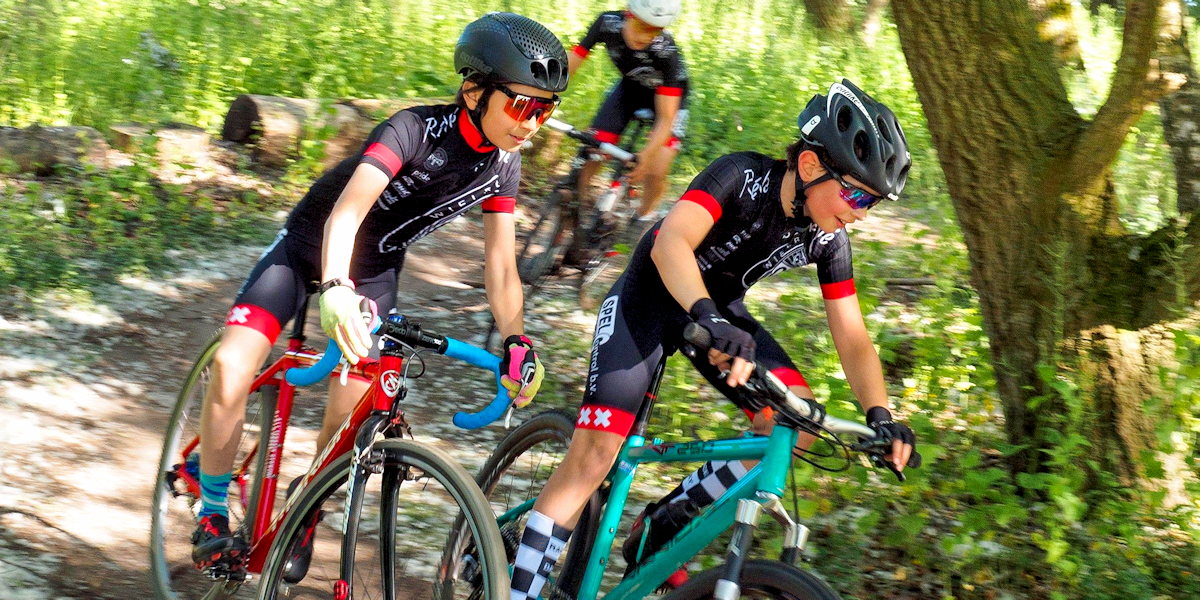 ASC Olympia - Evenement Mountainbiken Jeugd 2020