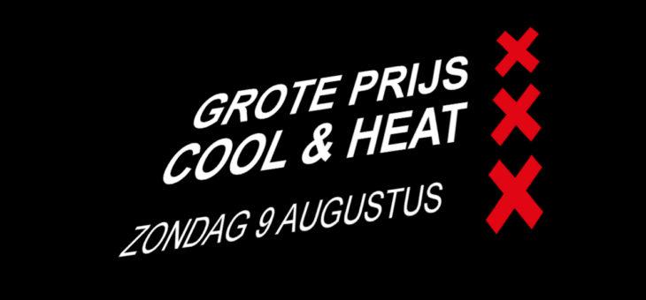 Grote Prijs Cool & Heat 2020