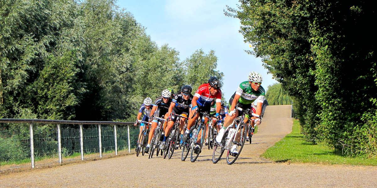 ASC Olympia - Evenement Ronde van Uithoorn 2020