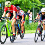 ASC Olympia - Interclub Competitie 2020