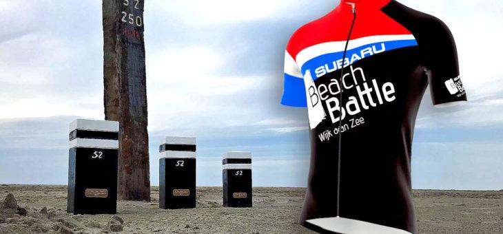 Subaru BeachBattle 2020